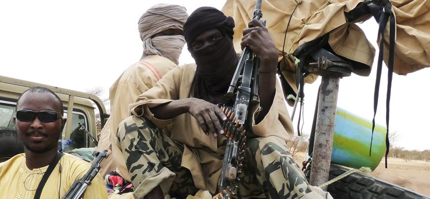 Mali'de Müslüman Fulaniler hedefte: 134 ölü