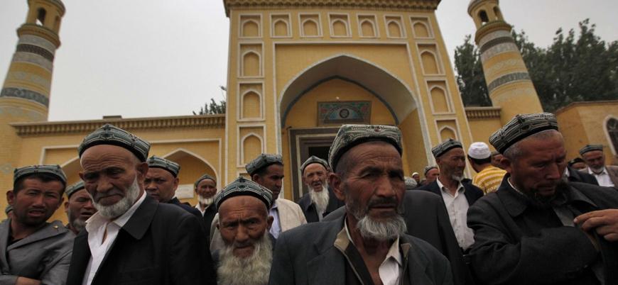 Uygurlardan sonra Çin'in yeni hedefi: Hui Müslümanlar