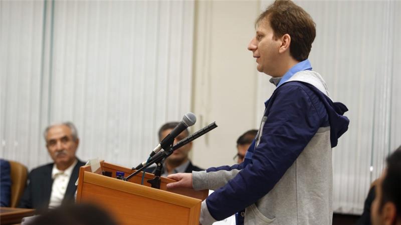 Zencani'ye idam onandı