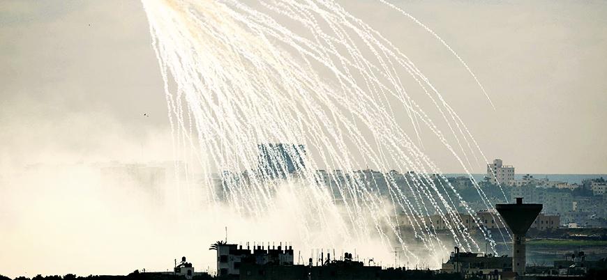 ABD koalisyonu: 34 bin hava saldırısında bin 257 sivil öldürdük