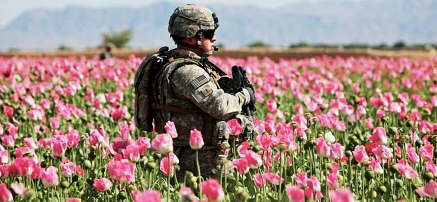 Afganistan'da üretilen uyuşturucu İran'dan Avrupa'ya gidiyor