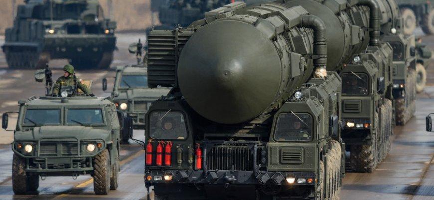 Putin'in 'yenilmez' silahları tamamlanıyor
