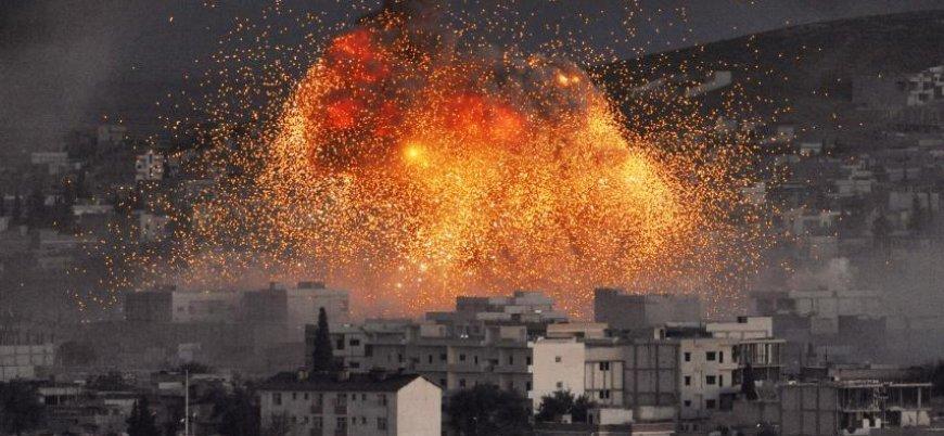 Dera'da HTŞ'den rejim güçlerine bombalı araç saldırısı