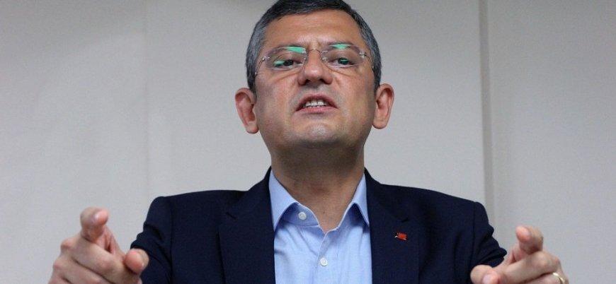CHP'den, 'Kılıçdaroğlu  tarihin çöplüğünde yerini almıştır' ifadelerine cevap