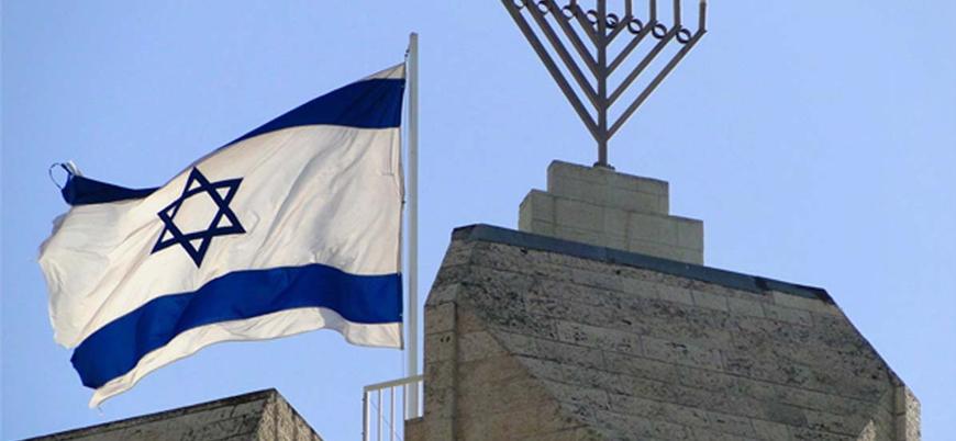 Mossad'dan Arap ülkelerine 'İran'a karşı birlik' çağrısı