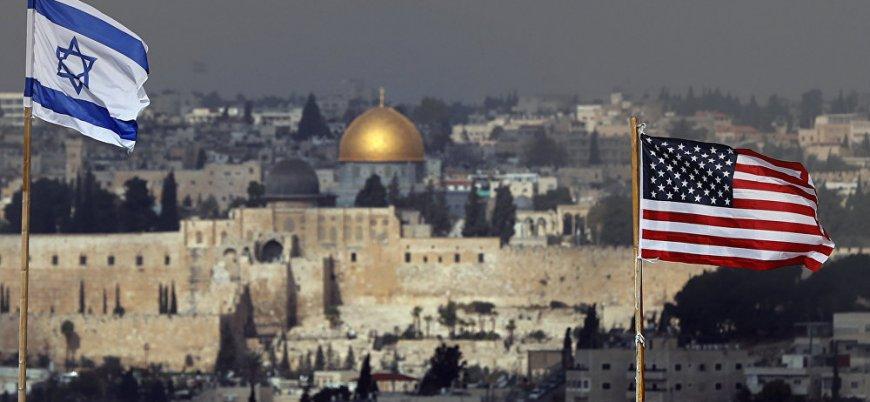 'Yahudi ulus devleti' yasasına Türkiye'den tepki