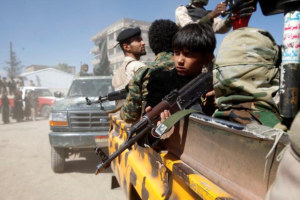 Yemen'de Bab'ül Menbeb boğazı için büyük savaş hazırlığı