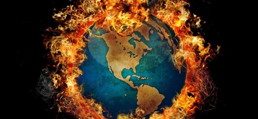 Küresel ısınma interneti de vuracak