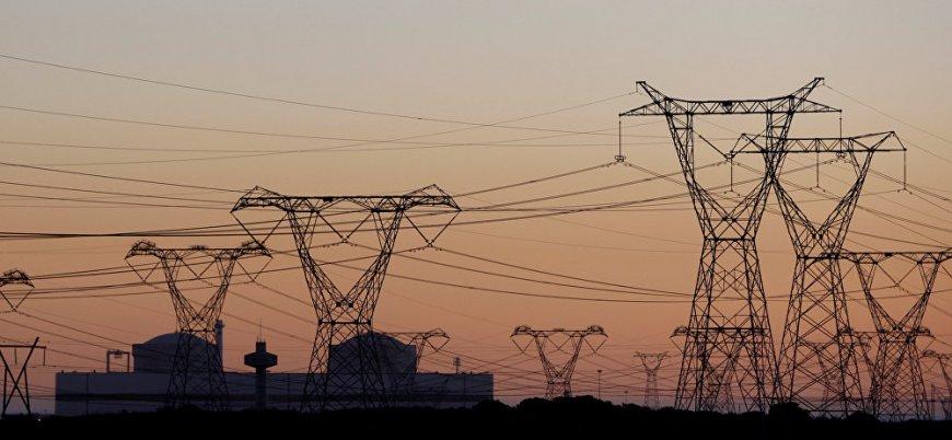 Petrol zengini Irak, Kuveyt'ten elektrik alacak