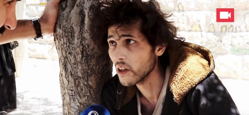 Rejimin hapishanelerinde üç ay kalan gencin hali yürekleri burktu