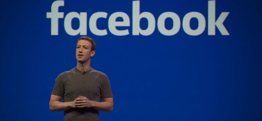 Zuckerberg'den 'Facebook'u mahremiyet odaklı platforma çevirme' açıklaması