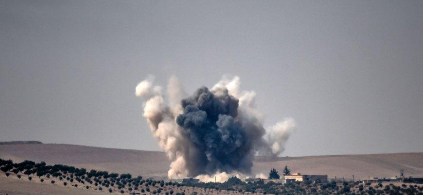 Rusya ve Esed rejimi sivilleri vurdu: 11'i çocuk en az 26 ölü