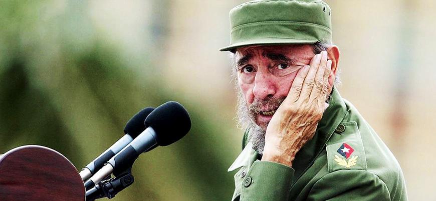 Küba'da Castro sonrası yeni kabine onaylandı