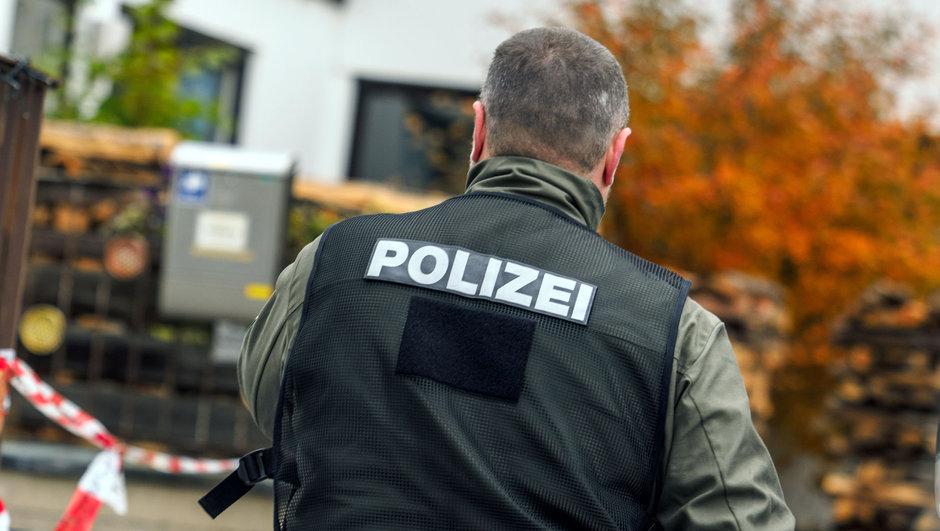 Almanya'da DHKP-C'nin üst düzey yöneticisi yakalandı