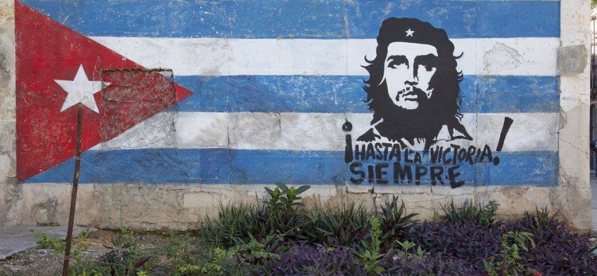 'Zafere Kadar Daima': Küba'da yeni dönem başlıyor