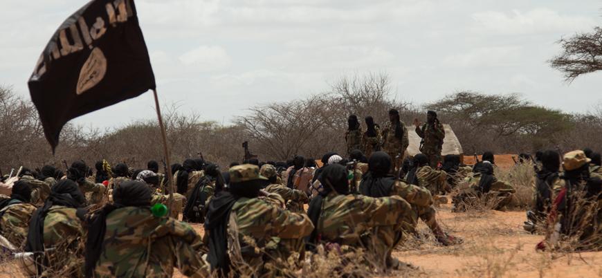 ABD'den Eş Şebab'a hava saldırısı