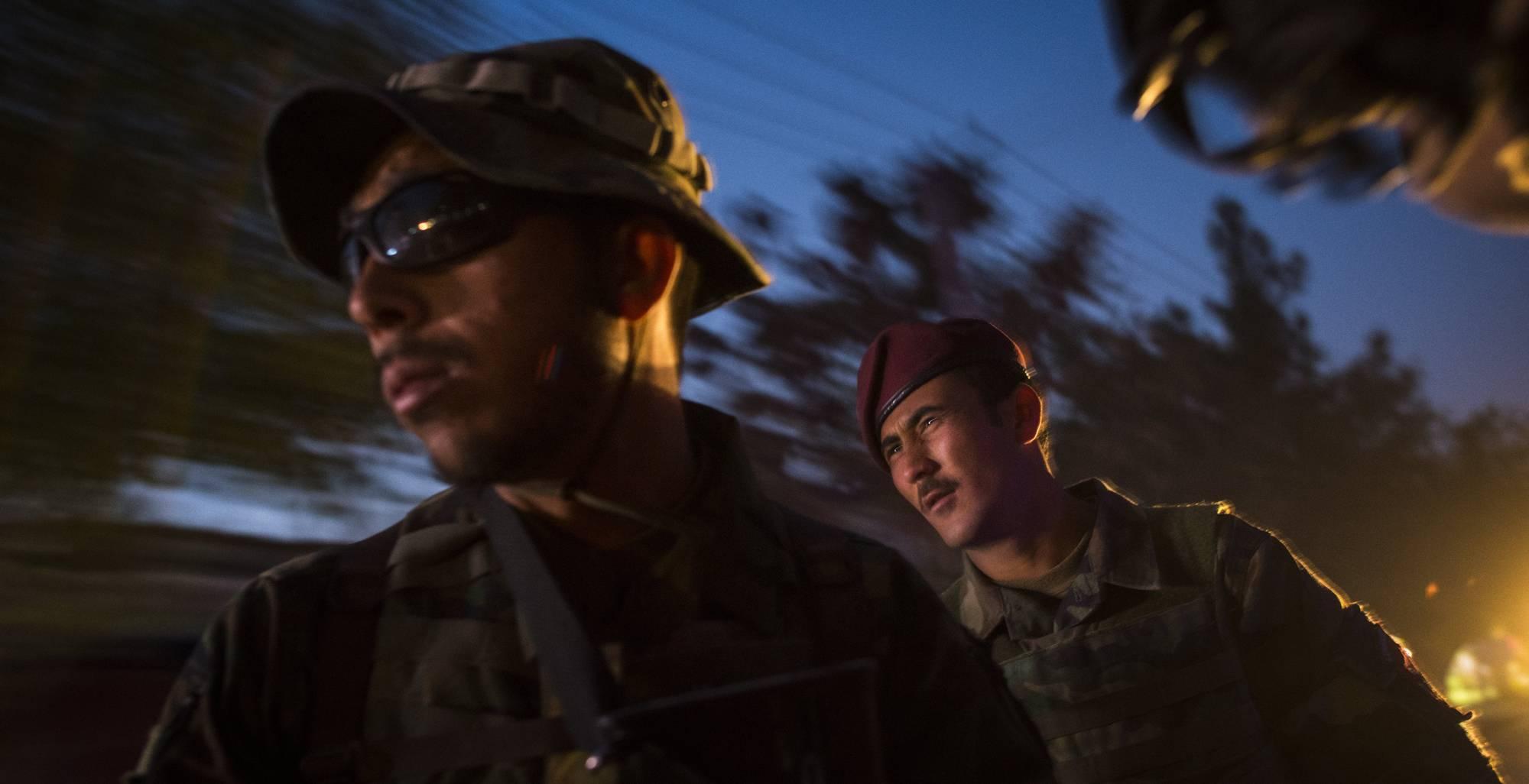 ABD'nin iki seçeneği kaldı: Ya gücünü artır ya da Taliban'a göz yum