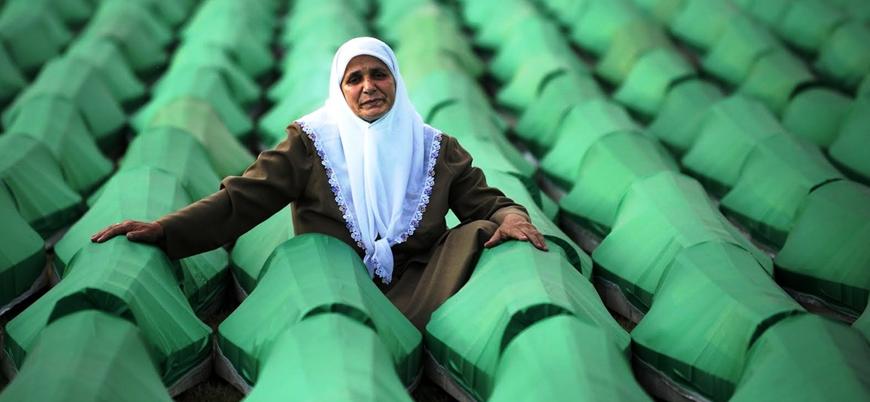 Srebrenitsa'nın sembol ismi vefat etti