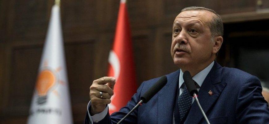 Erdoğan: Mültecilere 35 milyar dolar kaynak aktardık