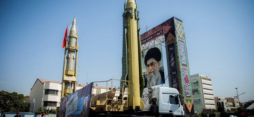 'Aslanın kuyruğuyla oynama': İran'dan ABD'ye 'ezici karşılık' tehdidi
