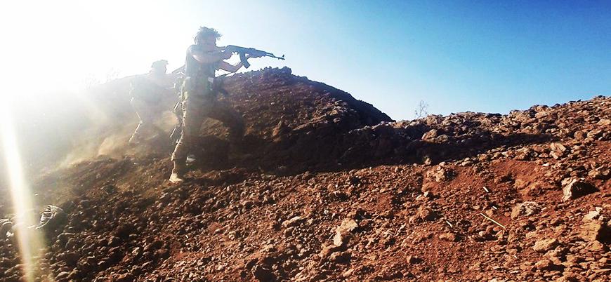 Dera'da son durum: Rejim ile IŞİD karşı karşıya