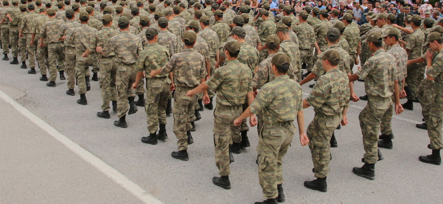 Yeni askerlik sisteminde detaylar açıklandı