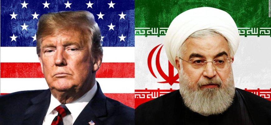 Trump: Ruhani ile görüşebilirim