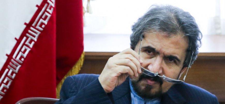 İran: ABD müzakereyi unutsun