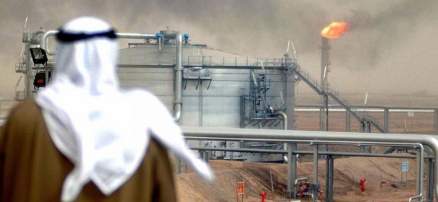 Suudi Arabistan'ın petrol sevkiyatına Husi saldırısı engeli