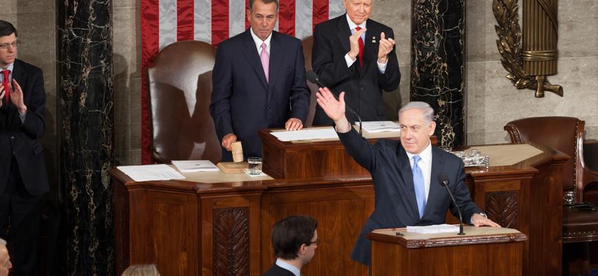 Netanyahu: İsrail güvenliğini korumak için her şeyi yapacak