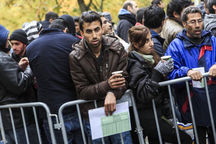 Kabil ve  AB arasında 'kârlı' anlaşma: 12 bin Afgan'a sınırdışı