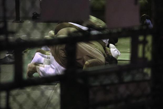 Suçlanmadı, yargılanmadı: Guantanamo tutsağı 14 yıl sonra serbest