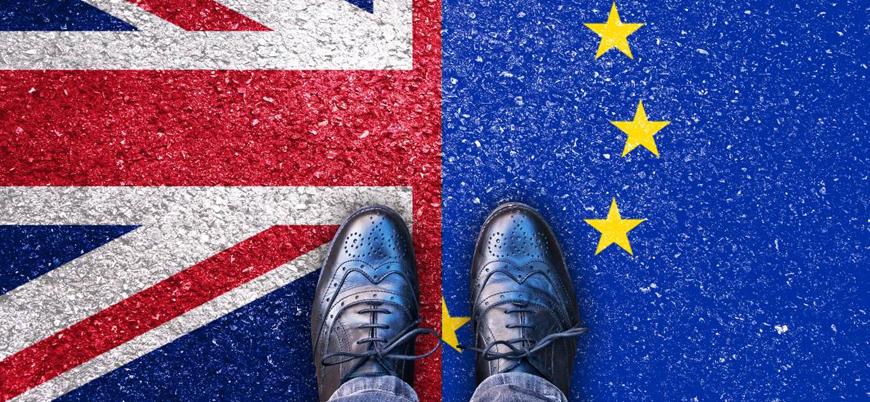 İngiltere'nin Brexit planına AB'den ret