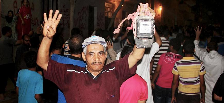 Mısırlıların bitmeyen kabusu: Elektrik kesintileri
