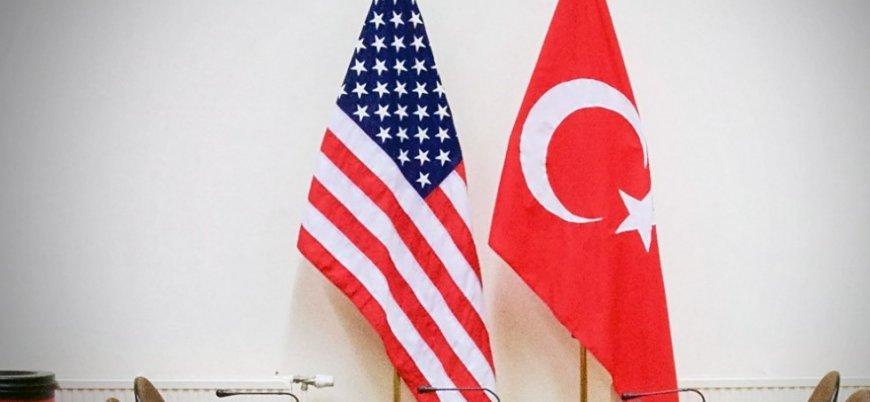 'ABD Türkiye üzerindeki baskıyı artıracak'