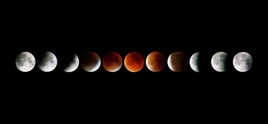 'Kanlı Ay tutulması' hakkında bilinmesi gerekenler