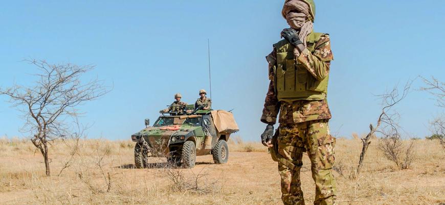 Mali'de etnik iç çatışma: 17 ölü