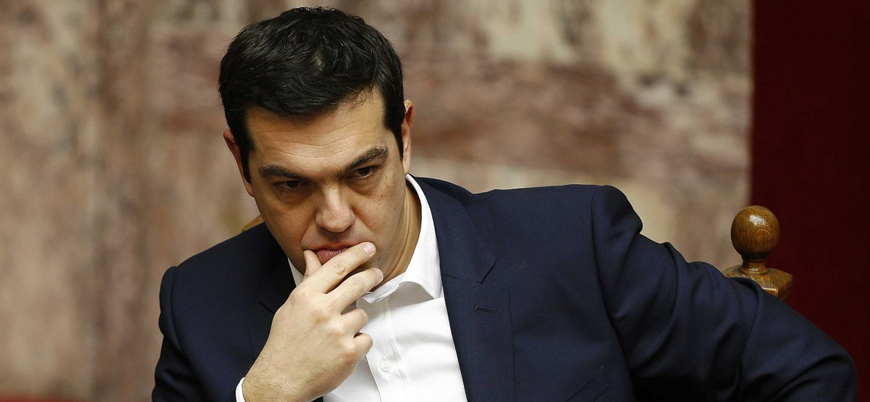 Çipras'tan Yunanistan için yeni ekonomi planı