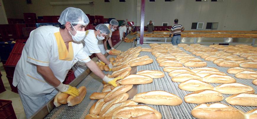 Ticaret Bakanlığı'ndan 'ekmeğe zam' yalanlaması