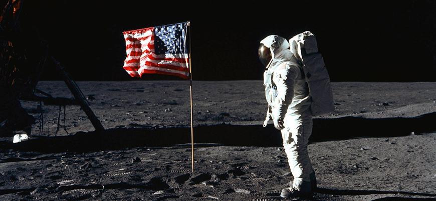 Rusların çoğu ABD'nin Ay'a gittiğine inanmıyor