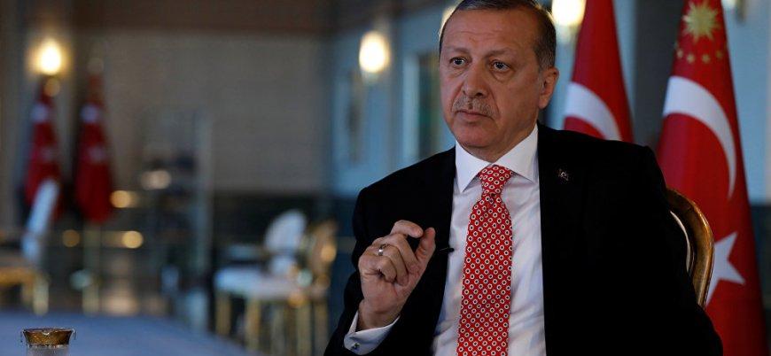 Erdoğan ilk kez konuştu: Brunson pazarlığı olmadı