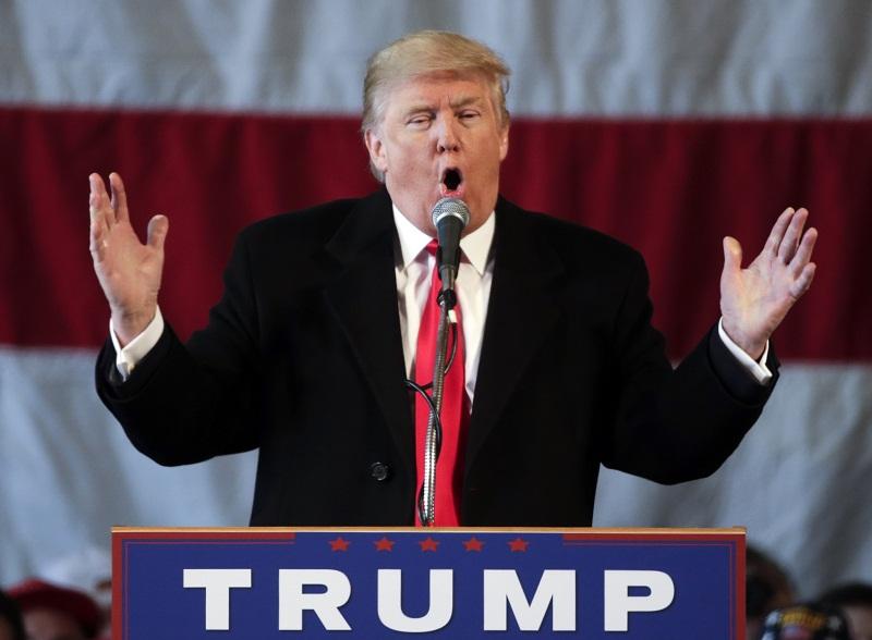 Trump'tan Çin'e 'sosyal' saldırı