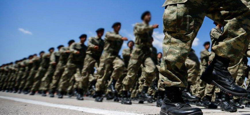 Bedelli askerlik başvurusu yarım milyona yaklaştı