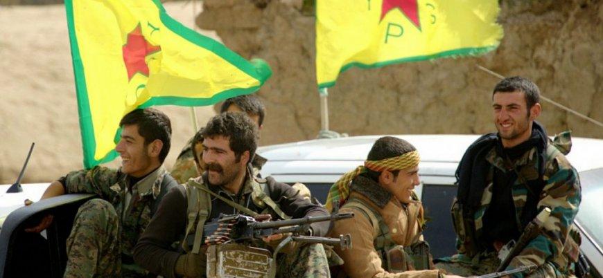 'YPG/PKK IŞİD'in elindeki son köyü ele geçirdi'