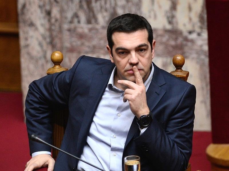Yunanistan'da siyasi kriz endişesi