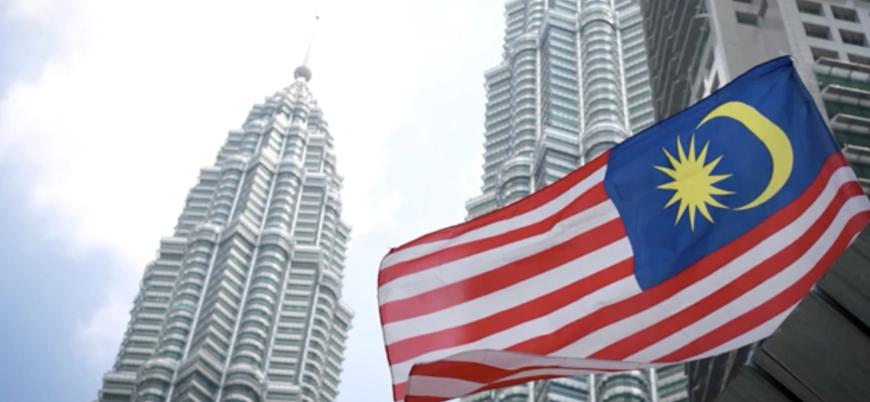 Malezya'da halk dış borç için 41 milyon dolar topladı