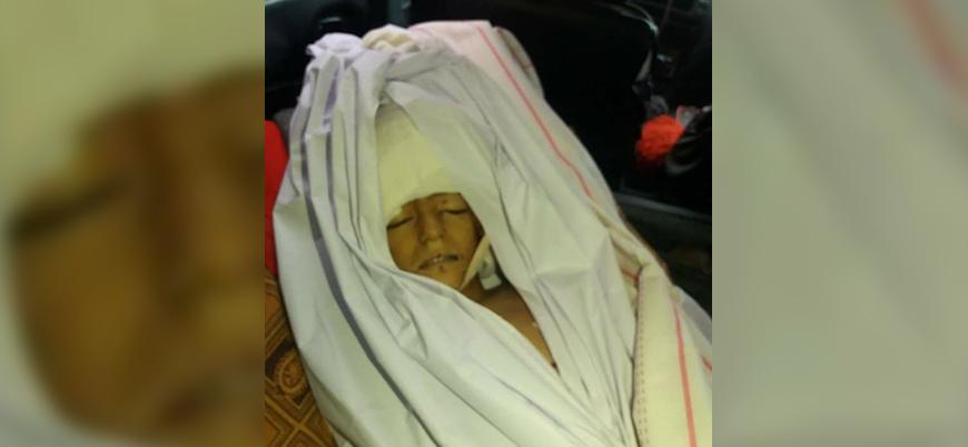 ABD Afganistan'da yine sivilleri vurdu: 4'ü çocuk 7 ölü
