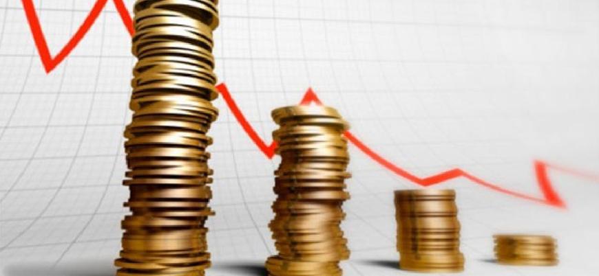 TCMB enflasyon tahminini 13.4'e yükseltti