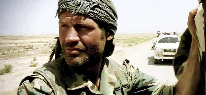 YPG'ye katıldığı için İngiltere'de yargılanan eski asker beraat etti
