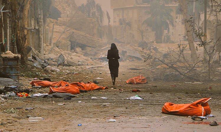 'Suriyeli kadınlar' denildiğinde sizin aklınıza ne geliyor?